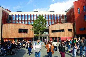 Study in Anglia Ruskin University
