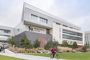 Birmingham city University