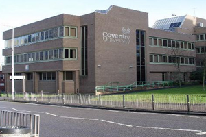 study in coventry university
