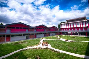 Dimension College
