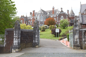 Griffith College in Ireland