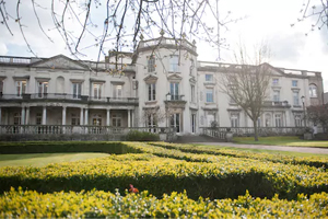University of Roehampton course list