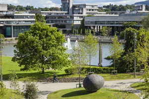 University College Dublin - Ireland