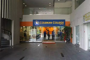 colleges in singapore for international students