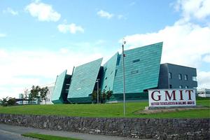 Colleges in Ireland, Universities in Ireland, College in Ireland