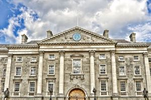 Colleges in Ireland, Study in Ireland