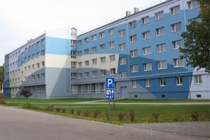 Turība University, Latvia