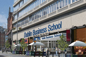 Dublin Business School - Ireland
