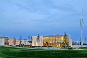 DkIT - Dundalk Institute of Technology