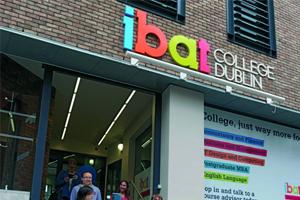 IBAT College Dublin, Ireland