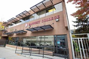 Study in Van West College