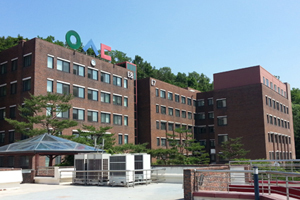 Colleges in South Korea