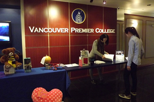 Study in Vancouver Premier College