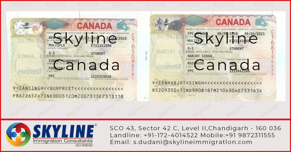 study in canada, canada student visa