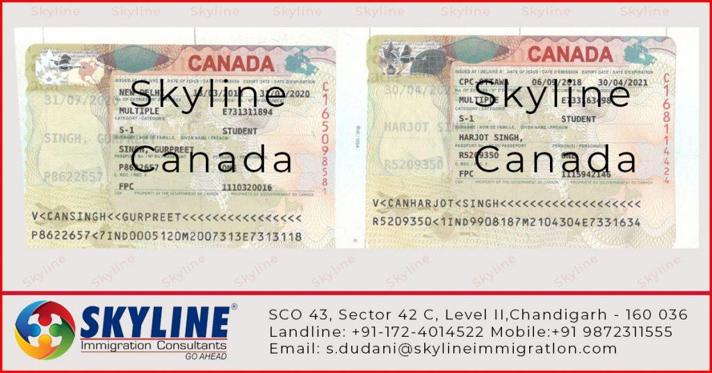 study in canada, canada student visa