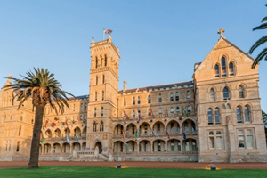 list of colleges in australia