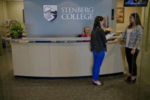 Study in Stenberg College