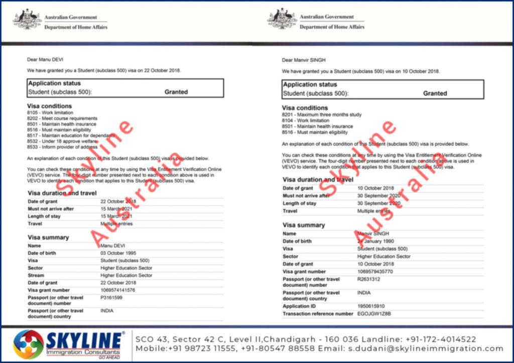 australia student visa expert