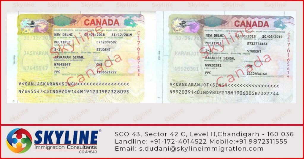 Canada Student Visa Expert