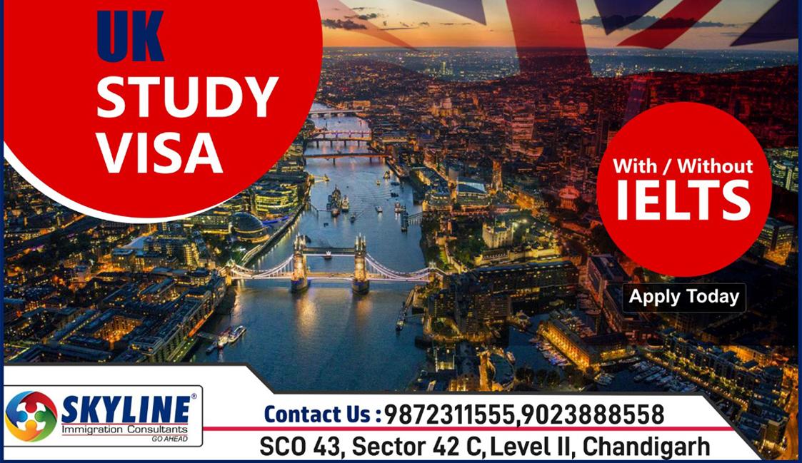 uk study, Student visa UK
