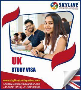 apply for uk student visa