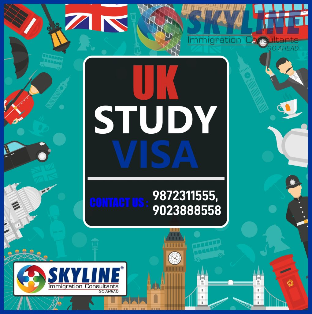 documents checklist uk student visa