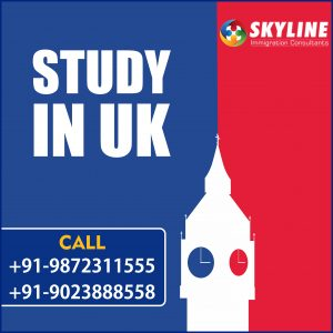 study visa consultants uk