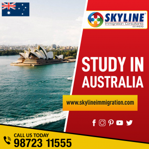 Australia Students Visa documents required