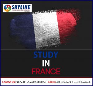documents checklist for france student visa