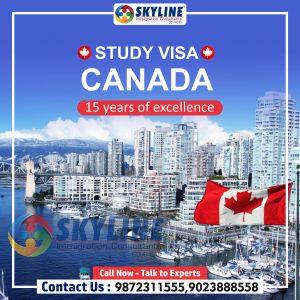 canada student visa checklist 2019
