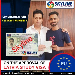 Best cyprus visa Consultants in mohali