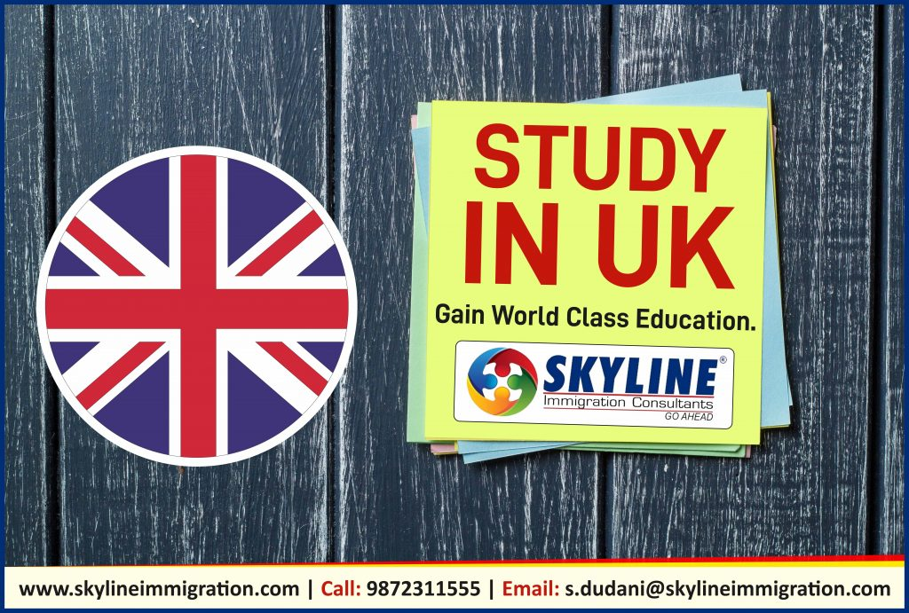 uk student visa types