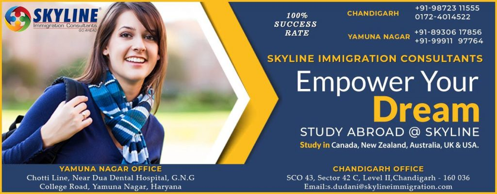 Best Study Visa Consultants Chandigarh,Top Visa consultants,Canada,UK