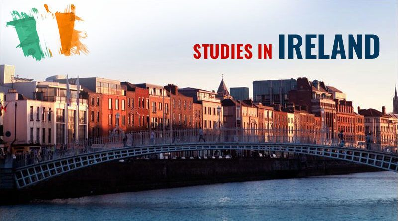 ireland student visa for indian