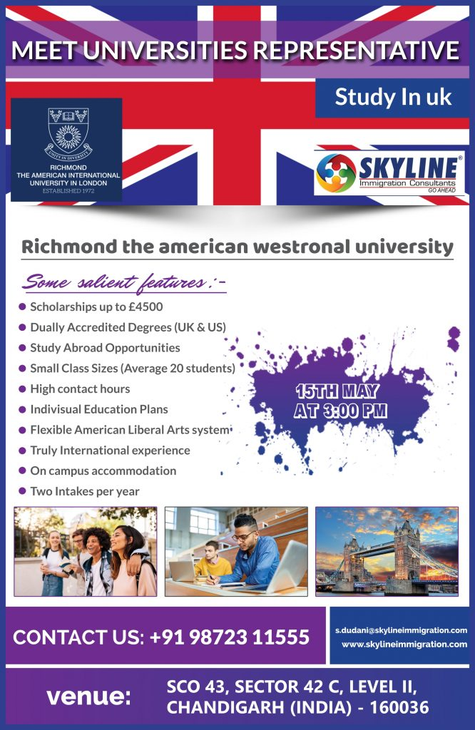 documents UK study visa