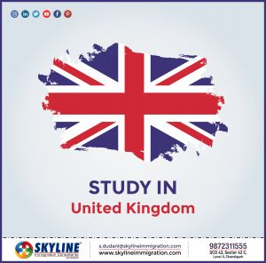 documents required UK student visa