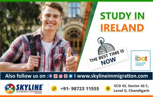 documents required ireland student visa