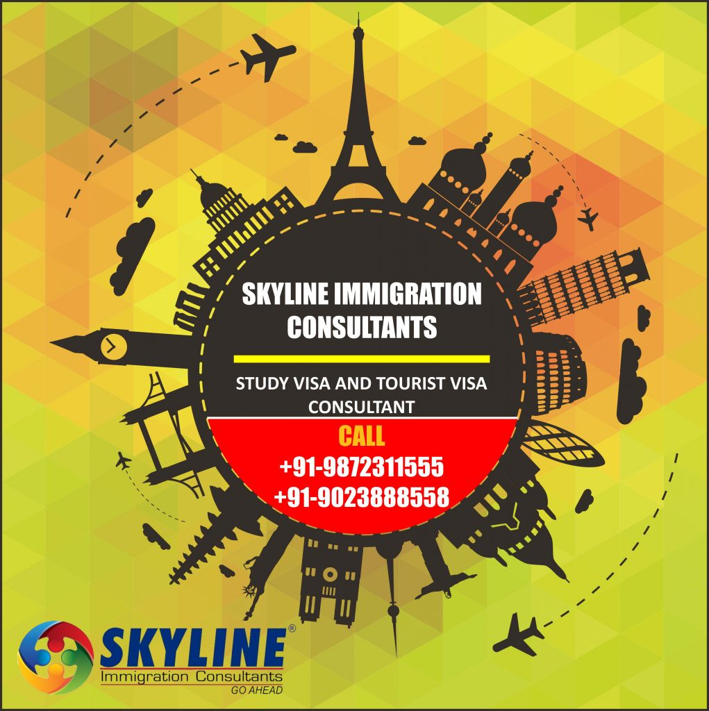 Best immigration top visa consultants