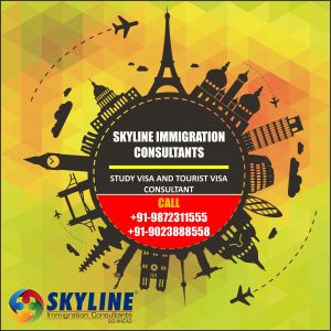 Best immigration top visa consultants, Best Study Visa Consultants Chandigarh