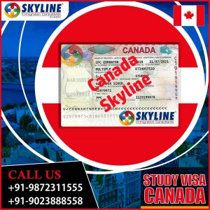 Best Canada study abroad visa consultants Chandigarh Mohali