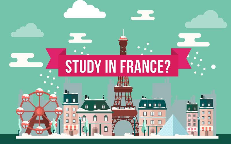 france student visa checklist