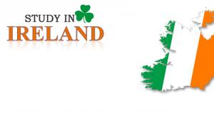 Study abroad visa Ireland