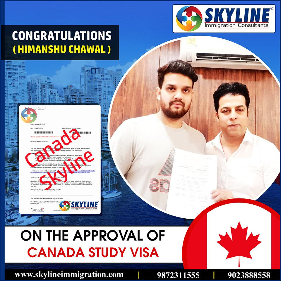 Study Visa consultants in Chandigarh for Canada
