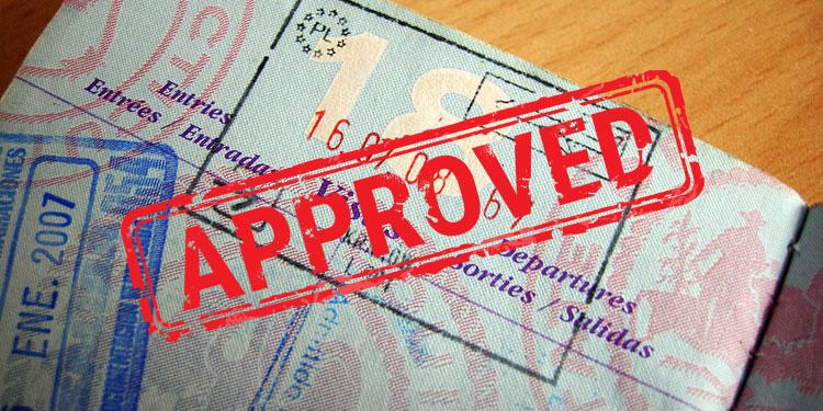 student visa checklist for germany