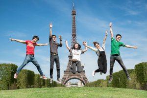 france student visa process