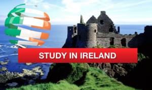 Ireland Student visa consultants