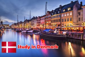 denmark student visa process