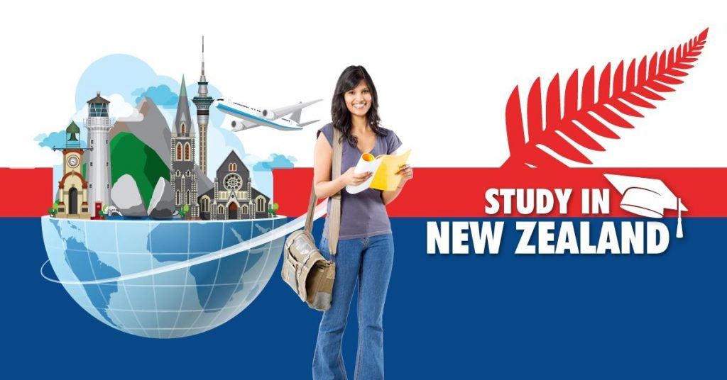 new zealand student visa process