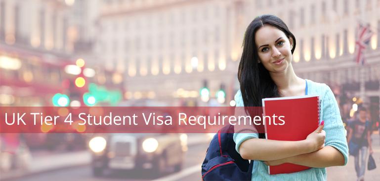 UK Admission Requirement
