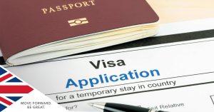 UK Study Visa Requirements